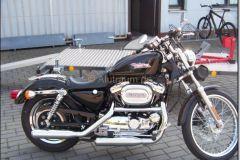 Motorrad-Trailer 2