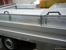 Fahrzeug An-/Umbau